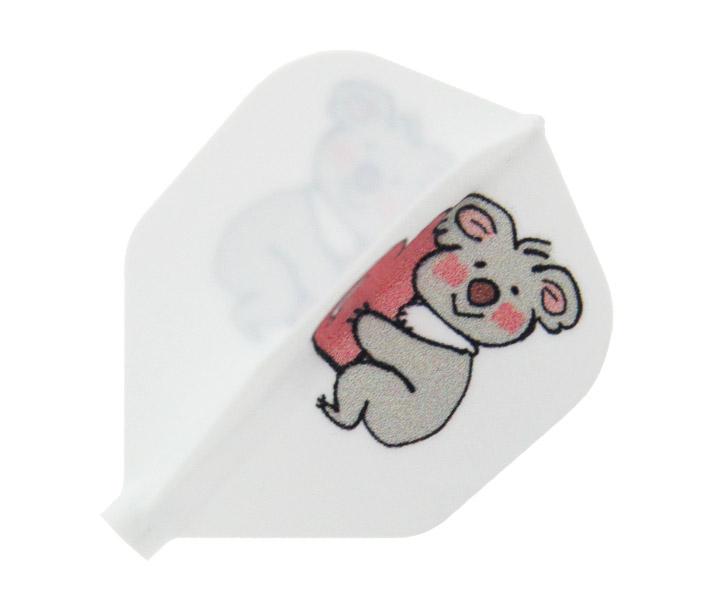 フライト【フィットフライト×ディークラフト】コアラの画像