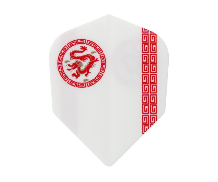 ダーツフライト【エスフォー】中華