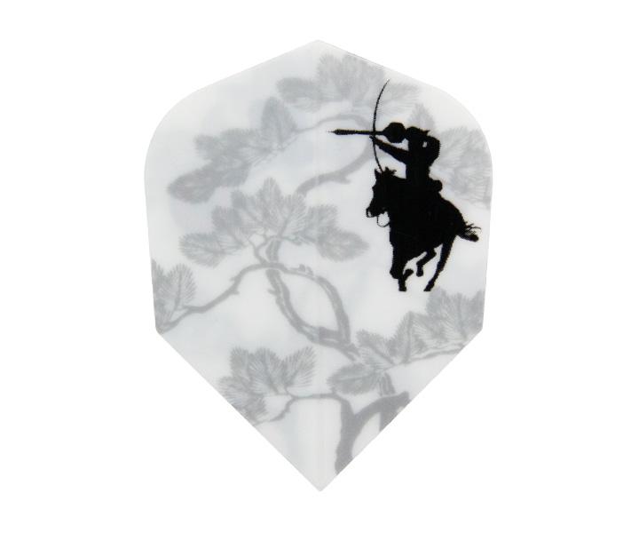 ダーツフライト【エスフォー】流鏑馬
