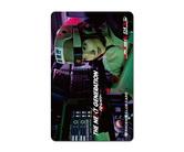 ダーツゲームカード【フェニックス】THE NEXT GENERATION パトレイバー 首都決戦 No.09