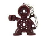 ダーツ雑貨【プテラファクトリー×エスフォー】ブルレンジャー チョコレート