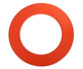 ダーツサラウンド【ウィンモー】ダーツボードサラウンド プレーン オレンジ
