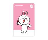 ダーツゲームカード【フェニックス】フェニカ LINE FRIENDS コニー 2nd
