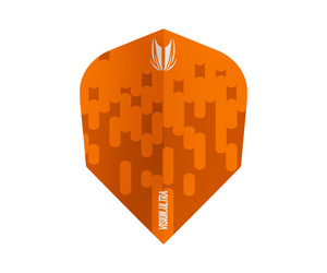 フライト【ターゲット】ヴィジョン ウルトラ アーケード TEN-X オレンジ 333810