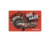ゲームカード【フェニックス】フェニカ 2019_01 CLASSICAL CAR NINE MARK