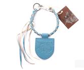 ダーツケース【ジャコ】Key Wallet Rope ダーツケースDC-04 BLUE