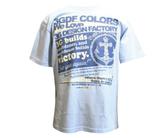 ダーツアパレル【3GGC】COLORS(See you again!) ライトブルー Tシャツ