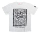アパレル【マスターストローク】Tシャツ 松本康寿 グリコ ver.1 ホワイト