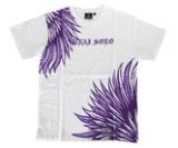 アパレル【シェード】SAMURAI SOLO Tシャツ 小野恵太モデル ホワイト