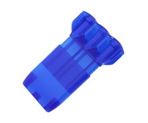 ダーツケース【カメオ】ドロップスリーブ2 FDPS ブルー