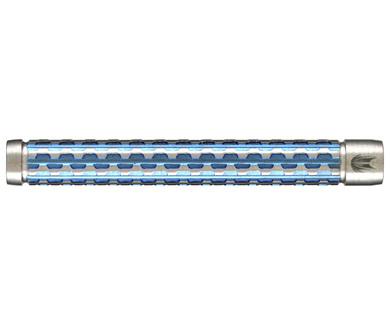 ダーツバレル【ターゲット】カレラ アズーリ コーテックス CX15 2BA 19g 101705