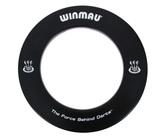 ダーツサラウンド【ウィンモー】ダーツボードサラウンド ブラック