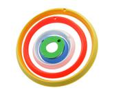 ダーツ雑貨【レッドドラゴン】スネークバイト ピーター・ライト エクスクルーシヴ&オフィシャル ダーツ プラクティスリング