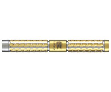 ダーツバレル【ターゲット】チズィ デイブ・チズネルモデル コーテックス 2BA 17g 128203