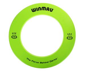 ダーツサラウンド【ウィンモー】ダーツボードサラウンド グリーン