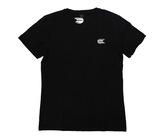 ダーツアパレル【ターゲット】Tシャツ TARGETロゴ 2017 スリム ホワイト