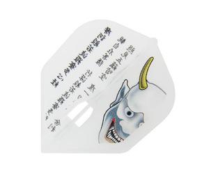 ダーツフライト【フライトエル×ディークラフト】般若心経