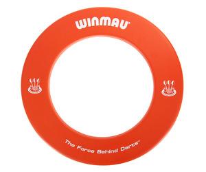 ダーツサラウンド【ウィンモー】ダーツボードサラウンド オレンジ