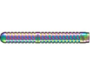 ダーツバレル【ユニコーン】ピューリスト 90% PDL DNA 浅田斉吾モデル スティール 23g No.27515
