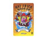 ダーツゲームカード【ダーツライブ】NO.1761 HAT TRICK