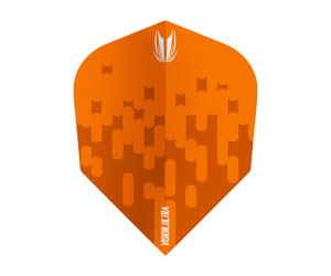 フライト【ターゲット】ヴィジョン ウルトラ アーケード シェイプ オレンジ 333800