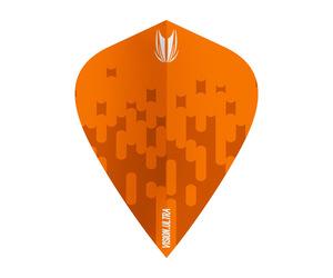 フライト【ターゲット】ヴィジョン ウルトラ アーケード カイト オレンジ 333790