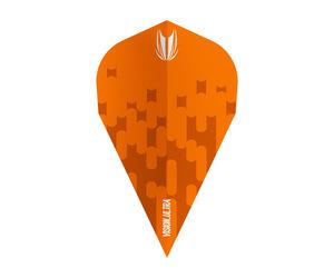 フライト【ターゲット】ヴィジョン ウルトラ アーケード ヴェイパー オレンジ 333780
