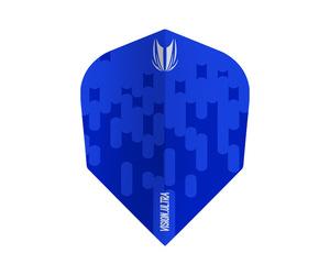 フライト【ターゲット】ヴィジョン ウルトラ アーケード TEN-X ブルー 333710