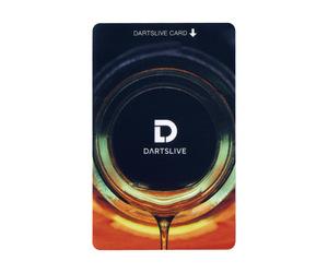 ゲームカード【ダーツライブ】NO.1782 ドロップ