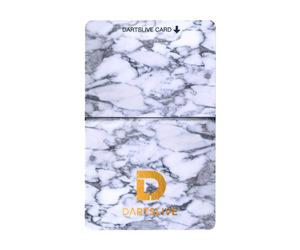 ゲームカード【ダーツライブ】NO.1784 大理石