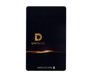 ゲームカード【ダーツライブ】NO.1786 レッドウェーブ