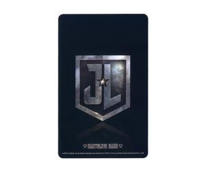ゲームカード【ダーツライブ】NO.1796 ジャスティス・リーグ JL