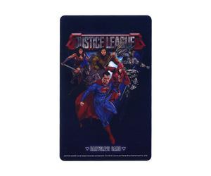 ゲームカード【ダーツライブ】NO.1799 ジャスティス・リーグ ヒーローズ ブルー