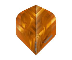 フライト【ウィンモー】プリズム ゼータフライト スタンダード オレンジ