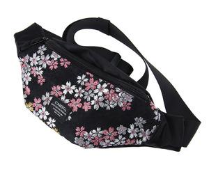 ダーツケース【カメオ】ウェストバッグ 桜