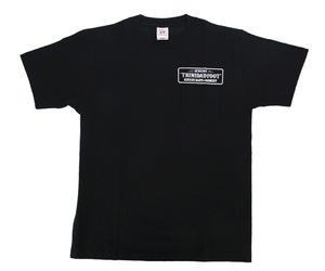 アパレル【トリニダード×フット】コラボレーションTシャツ 山田勇樹モデル M