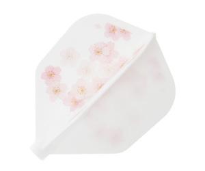 フライト【フィット×ディークラフト】桜