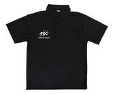 アパレル【PDJ】PDCアジアンツアー 2019 ポロシャツ ブラック