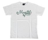 アパレル【シェード】Magical Tシャツ 吉羽咲代子モデル オフホワイト