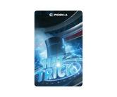 ゲームカード【フェニックス】フェニカ 2019_02 VSX MATCH HAT TRICK