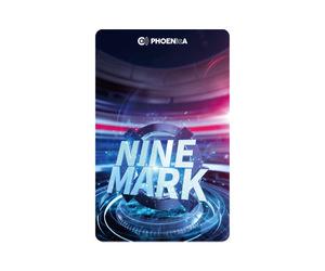 ゲームカード【フェニックス】フェニカ 2019_02 VSX MATCH NINE MARK