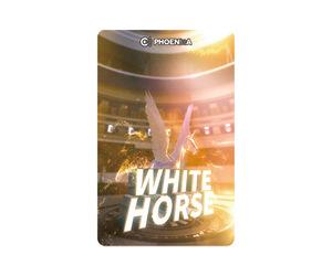 ゲームカード【フェニックス】フェニカ 2019_02 VSX MATCH WHITE HORSE