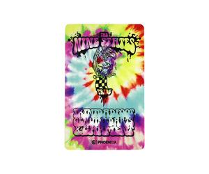ゲームカード【フェニックス×トリニダード】フェニカ NINE STATES