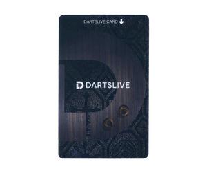 ゲームカード【ダーツライブ】#043 ゴシックD
