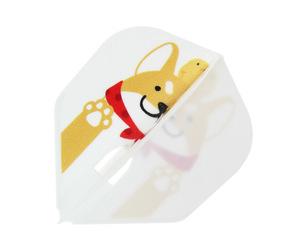 フライト【エルフライト×ディークラフト】PRO 柴犬