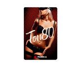 ゲームカード【フェニックス】フェニカ 2019_07 セクシー TON80