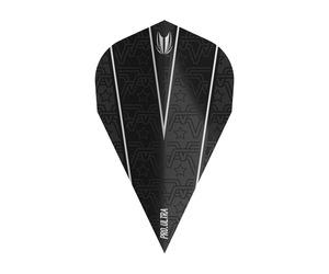 フライト【ターゲット】ヴィジョン ウルトラ ROB CROSS PIXEL ヴェイパー ブラック 334230
