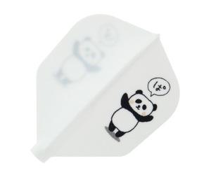 フライト【フィットフライト×ディークラフト】パンダ