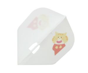 フライト【エルフライト×ディークラフト】PRO ネコ