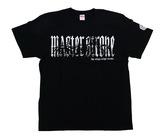 アパレル【マスターストローク】Tシャツ 浅田斉吾 セイゴ ver.2 ブラック